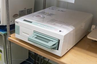 SciCan社 STATIM-5000S (カセット式卓上型高圧蒸気滅菌器)